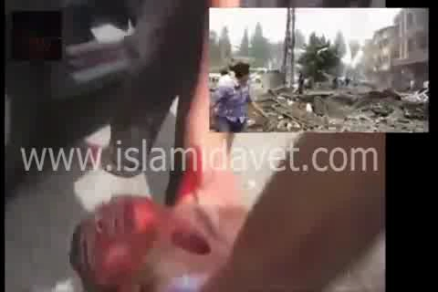Photo of New Video- Here is Hatay's Reyhanlı bloody place where MEDIA BAN CONTINUE