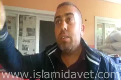 Photo of Video- Reyhanlı people answered the zionist servant writers