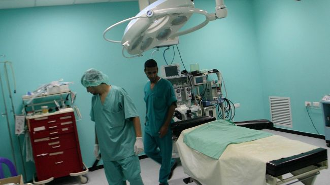 Photo of Slaughterer Israel supplies Gaza hospitals with killer gas