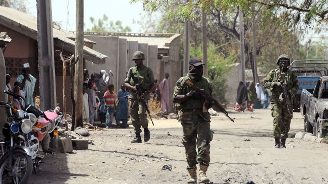 Photo of Nigeria offers amnesty to members of Boko Haram militant group