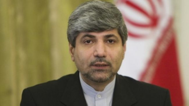 Photo of 2 presidential hopefuls abandon race for Iran's upcoming election