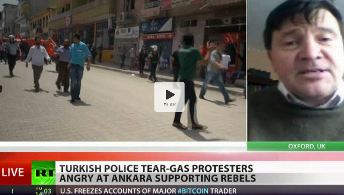 Photo of Video- Turkey to see more bombings as Erdogan's support for Syrian rebels backfires