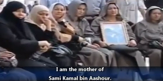 Photo of Video- Mother of Tunisian Jihadist Weeps as She Apologizes to the Syrian People