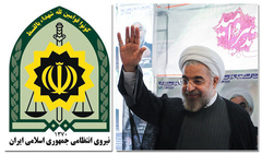 Photo of A short glance at Iran's new elected President Hassan Rouhani's political life