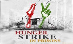 Photo of 120 Prisoners on Hunger Strike in Saudi Arabia