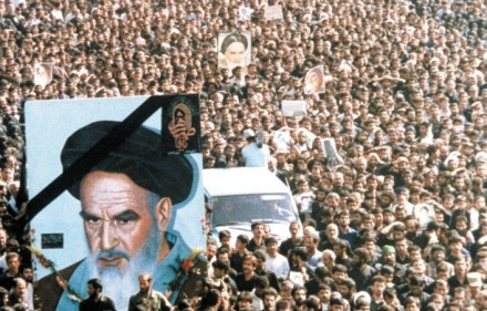 Photo of 24 Years on His Departure, Imam Khomeini Still Symbol of Resistance for Lovers