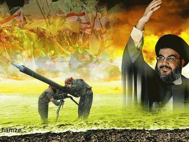 Photo of Sayyed Nasrallah to speak on Friday