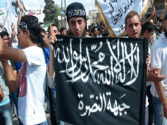 Photo of Al-Nusra Front and the Islamic Iraqi state are close to a fierce war