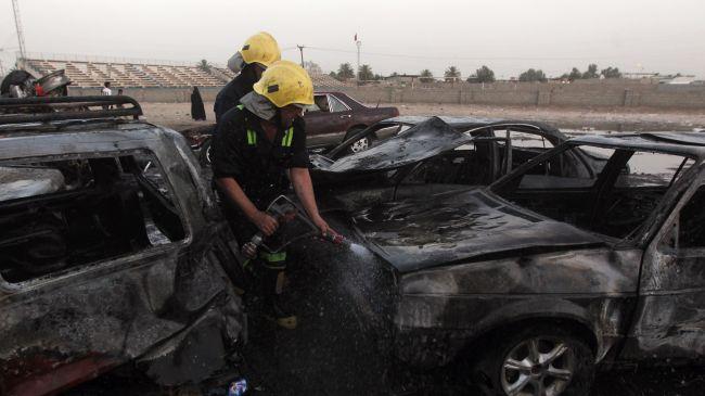 Attacks in Iraq kill 51, injure many others