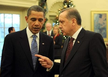Photo of Great Satan US certain about Syria use of chemical weapons: Barack Obama