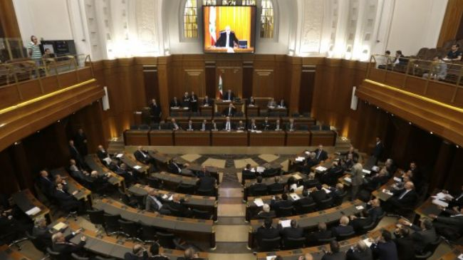 Photo of Lebanon parl. decides to delay June vote