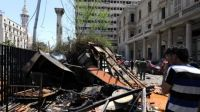 Photo of Blast near Damascus church kills four
