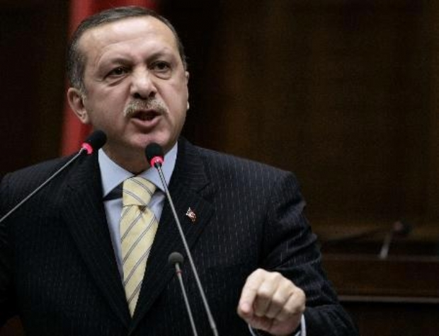 Photo of Erdogan Says Protestors 'Mobs', Police Fails to Disperse Demos