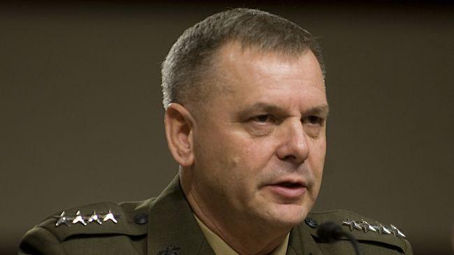 Ex-Pentagon general