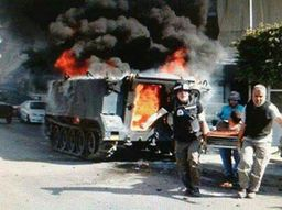 Photo of Fighting Rages in Sidon: 15 Soldiers Killed, Army Vows Retaliation