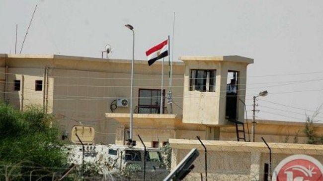 Photo of Gunmen kill police officer in Egypt's Sinai