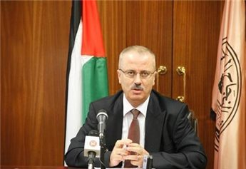 Photo of Hamas: Illegal for PA premier to form new government