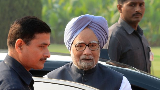 Indian Prime Minister Singh to reshuffle cabinet, reports say