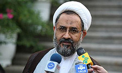 Photo of Iranian Intelligence Minister: No Security Problem Reported in Presidential Election Yet