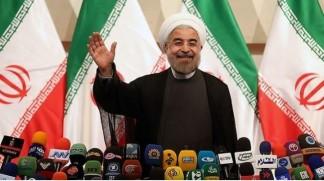 Iranian President-elect Rohani pledges to enhance ties with Turkey