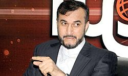 Iranian, UAE Officials Confer on Bilateral, Regional Issues