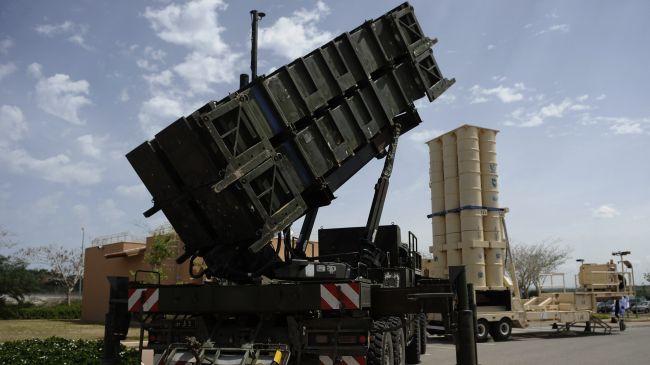 """Photo of Israel's secret """"Doomsday"""" Nuke base revealed by US"""