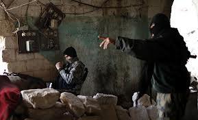 Photo of Jabhat al-Nusra Terrorists Killed in Idleb countryside