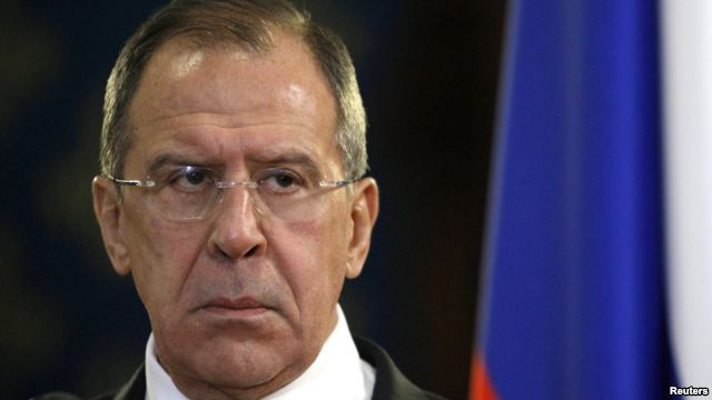 Photo of Lavrov: Int'l Community Must Decide with Whom it Will Stand by in Syria