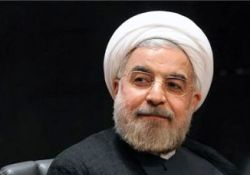 Photo of Rohani gives high importance to Russia relations