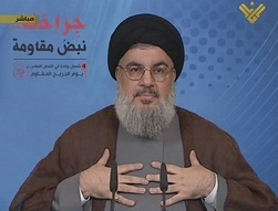 Photo of Sayyed Nasrallah: Mistaken Who Thinks That Takfiris Can Change Our Position