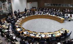 Photo of Syria Complains to UN over Five Countries' Support for Terror