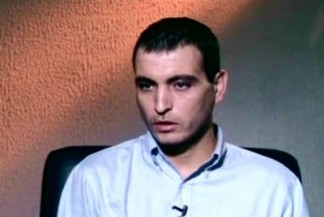 Terrorist confesses to participating in attacking al-Ikhbariya TV, receiving aid from Israel