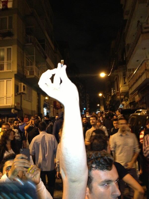 Photo of Anti-Erdogan protests becoming uprising: Ralph Schoenman