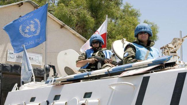 Photo of UN Security Council extends Golan peacekeeping mandate