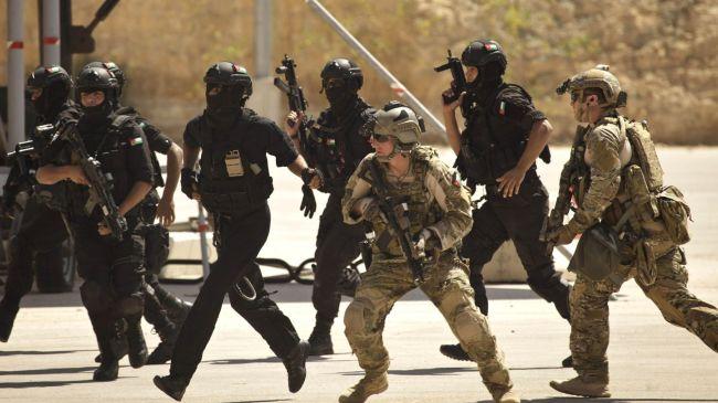 Photo of US now has 900 troops in Jordan, PM says