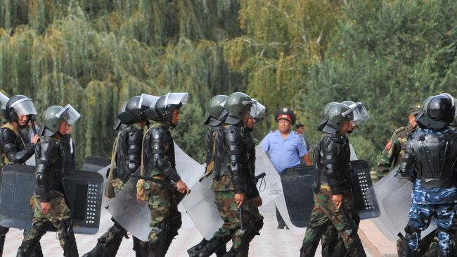 Photo of Kyrgyzstan declares state of emergency