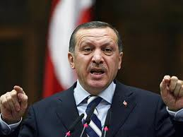 Photo of Twitter,social media is a big trouble for us: Turkish PM Erdogan (who demands democracy(!) for Syria)