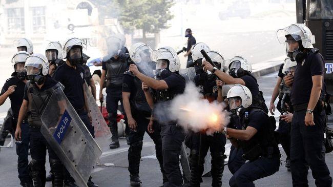 Photo of Turkey´s uprising shakes Erdogan´s power