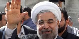 Photo of Ayatollah Rafsanjani: Rohani policies to solve Iran's problems