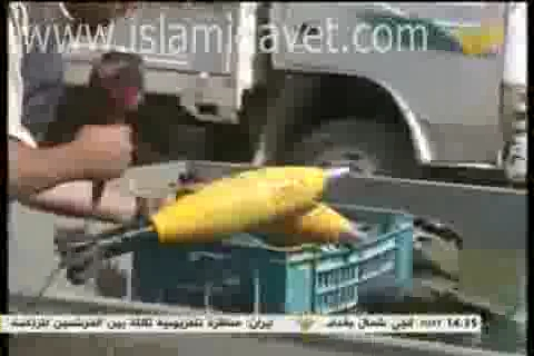 Photo of Video- Zionist israeli- made weapons detained in Syria's Qussair