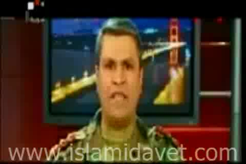 Photo of Video- Once they were uttering threats for Qussair But now Qusair in Syrian Army's hands