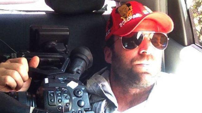 Photo of Venezuela frees, expels 'spying' US filmmaker
