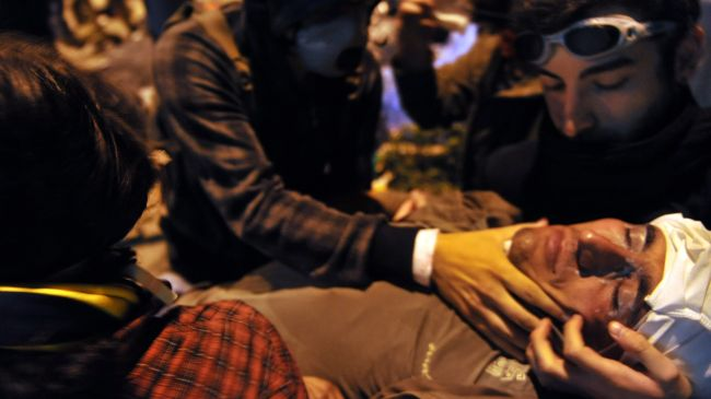 Photo of At least 3 protesters killed in Turkey protests so far