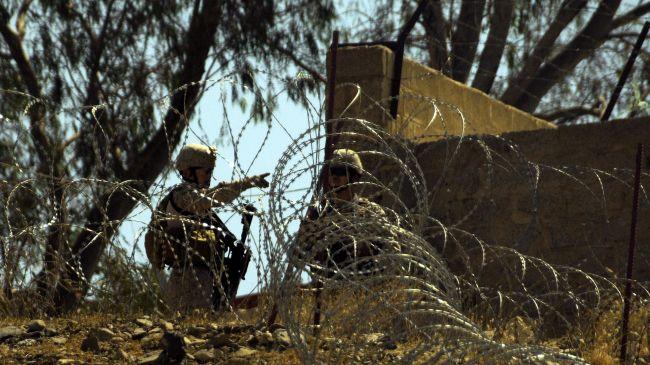Photo of US deploys 1,700 Marines to Yemen