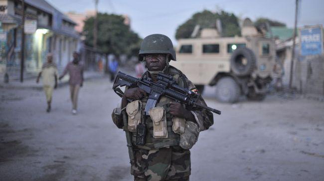 Photo of Gunmen attack UN site in Mogadishu