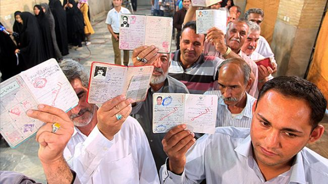Photo of Voting hours of Iran elections will be extended: Interior minister