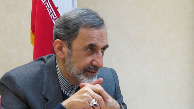 Photo of Velayati Says Iran Ready to Cooperate with France on Syria