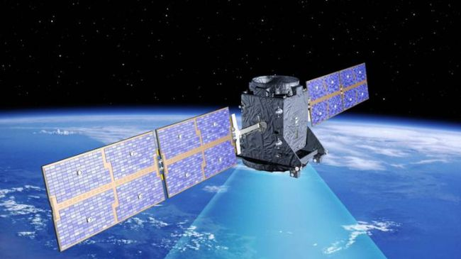 Photo of zionist servant Intelsat to take Iranian satellite channels off air