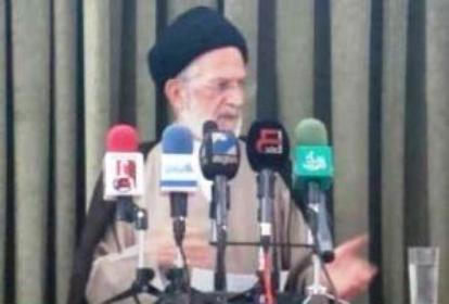 """""""Shia Sunni unity is a thorn in the side of enemies."""""""