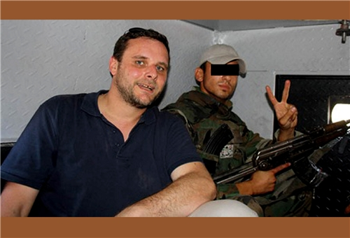 Photo of German Journalist: West-led Armed Opposition in Syria will Fail